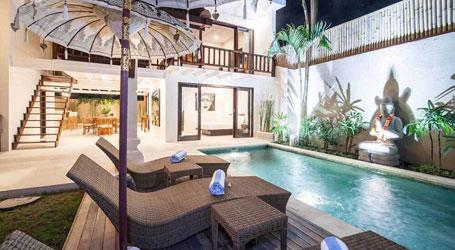 Bali Villa Portfolio